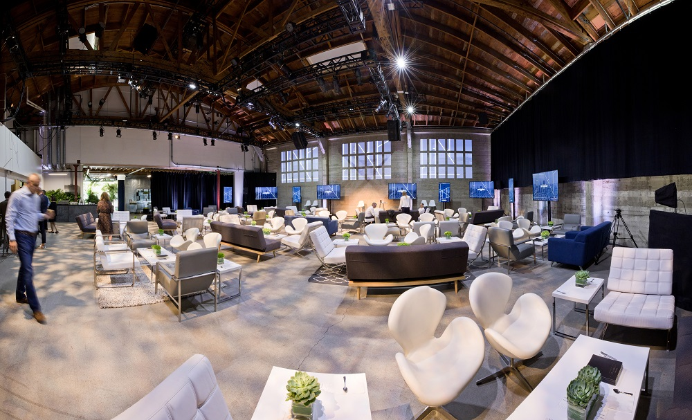 Corporate Tech Event | The Event Group | Gruber Photographers | San Francisco, California