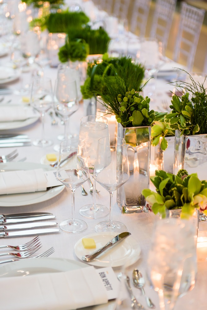 Museum Dinner Party | The Event Group | Leeann Marie Photography | Pittsburgh