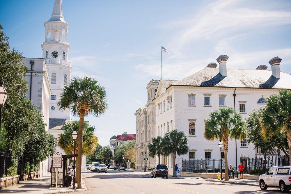 Charleston Corporate Meeting   The Event Group   TimWillPhotography   Charleston, South Carolina