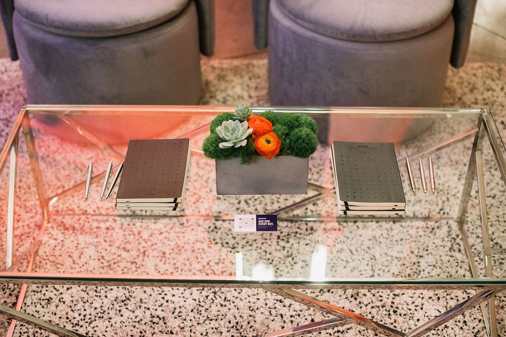 Modern NYC Meeting | The Event Group | Tim Will Photography | New York City