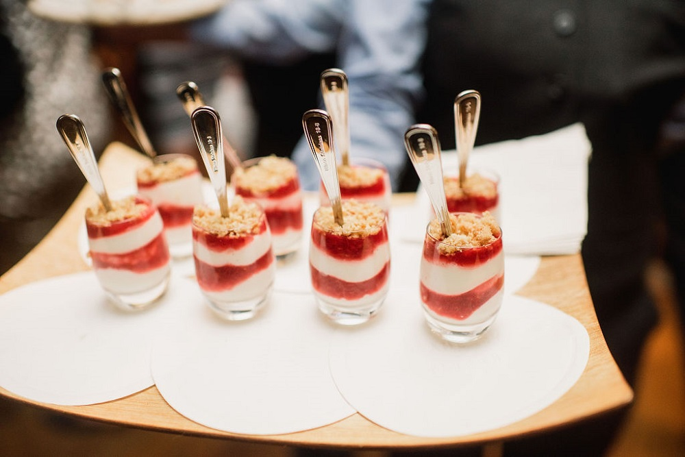 Gramercy Tavern Dinner | The Event Group | Tim Will Photography | New York City