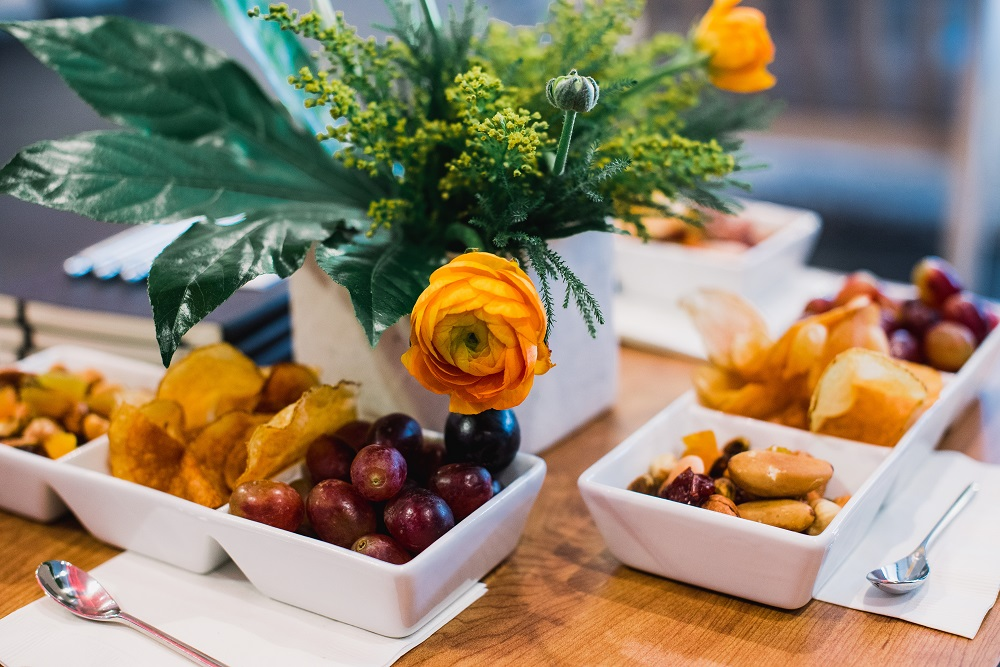 San Diego Meeting   TimWill Photography   The Event Group   San Diego, California   JULEP Venue