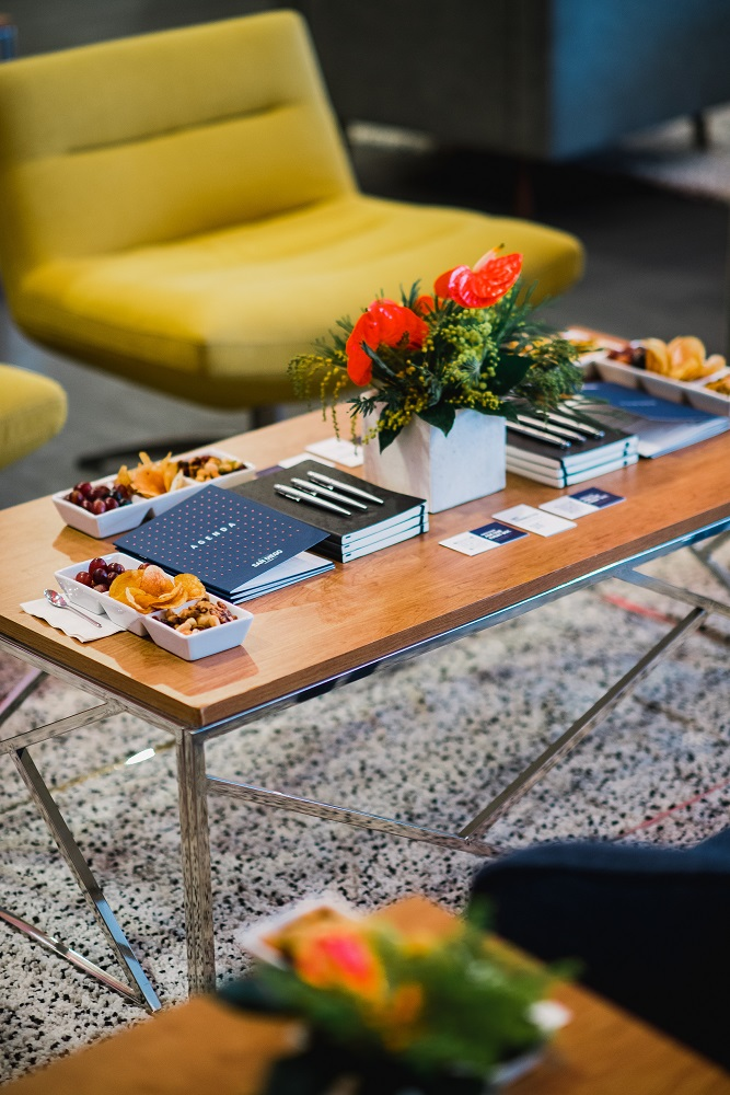 San Diego Meeting | TimWill Photography | The Event Group | San Diego, California | JULEP Venue