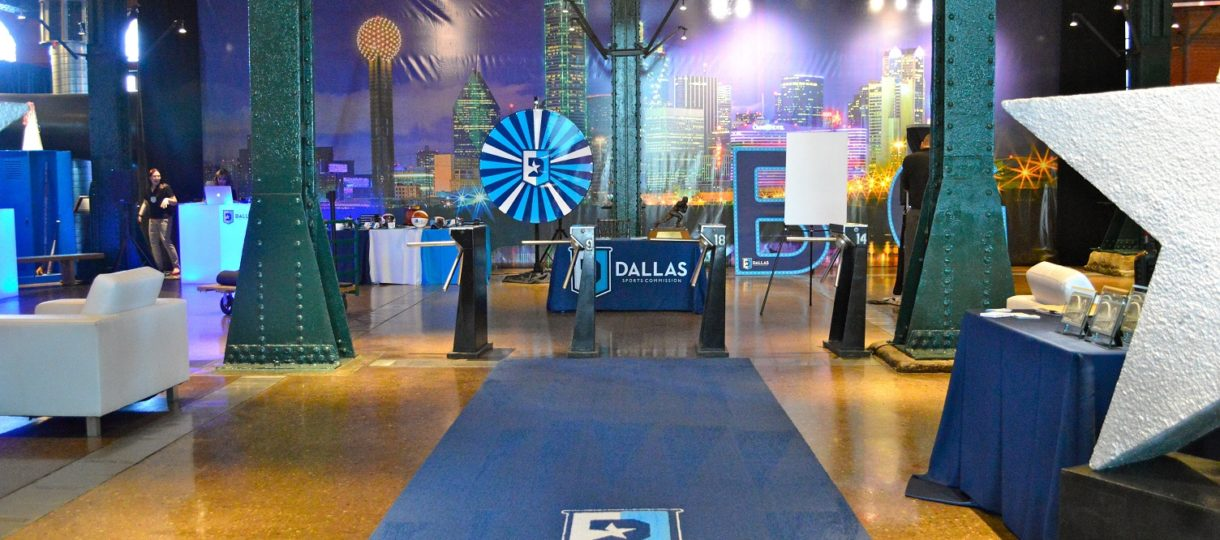 Dallas Sports Commission | The Event Group | Heinz History Center