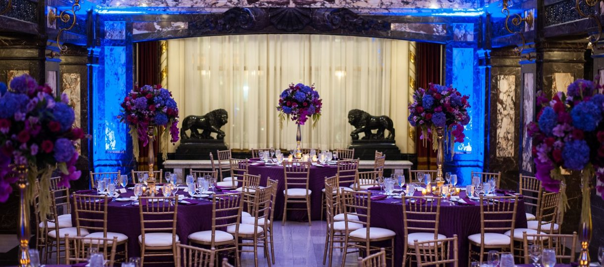 Moonlight Masquerade Gala | Pittsburgh Symphony Orchestra | The Event Group