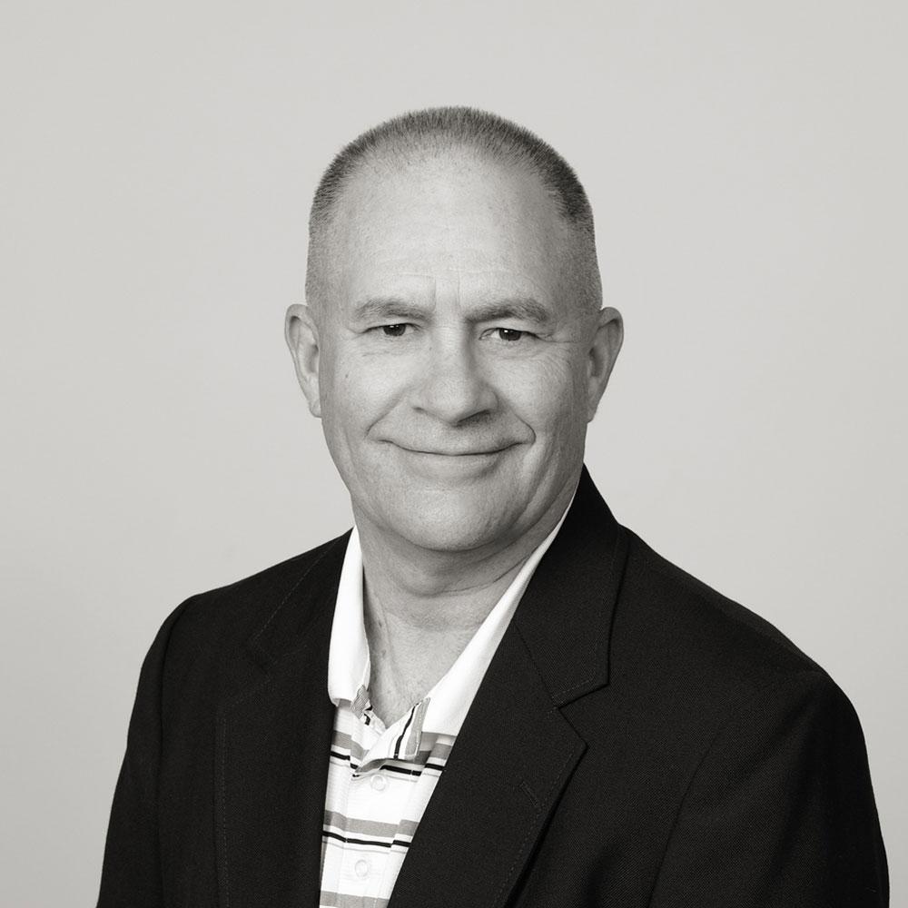 Jeff Makosh
