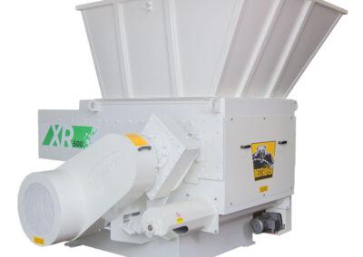 XR-600 WOOD