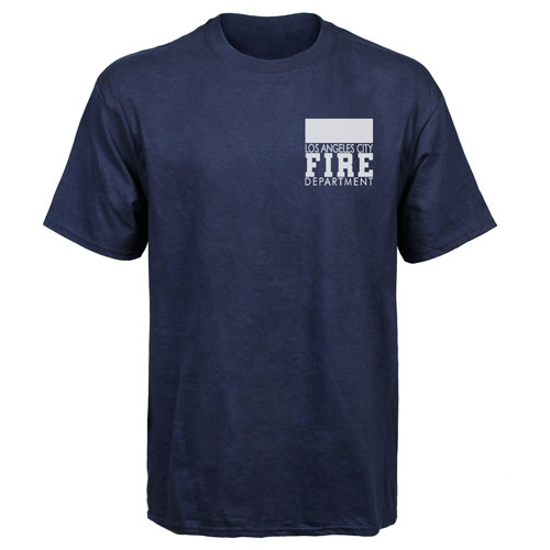 LAFD Short Sleeve T-Shirt