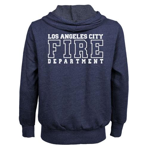 lafd pullover hoodie