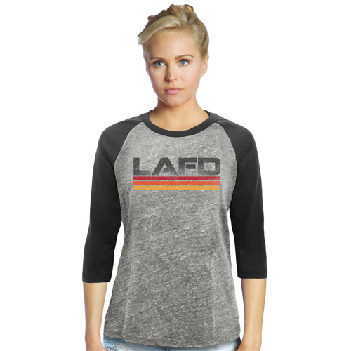 Lafd Womens T Shirt