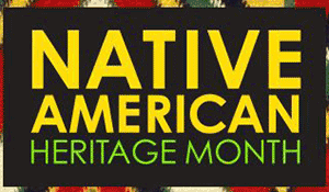 Native Heritage Month