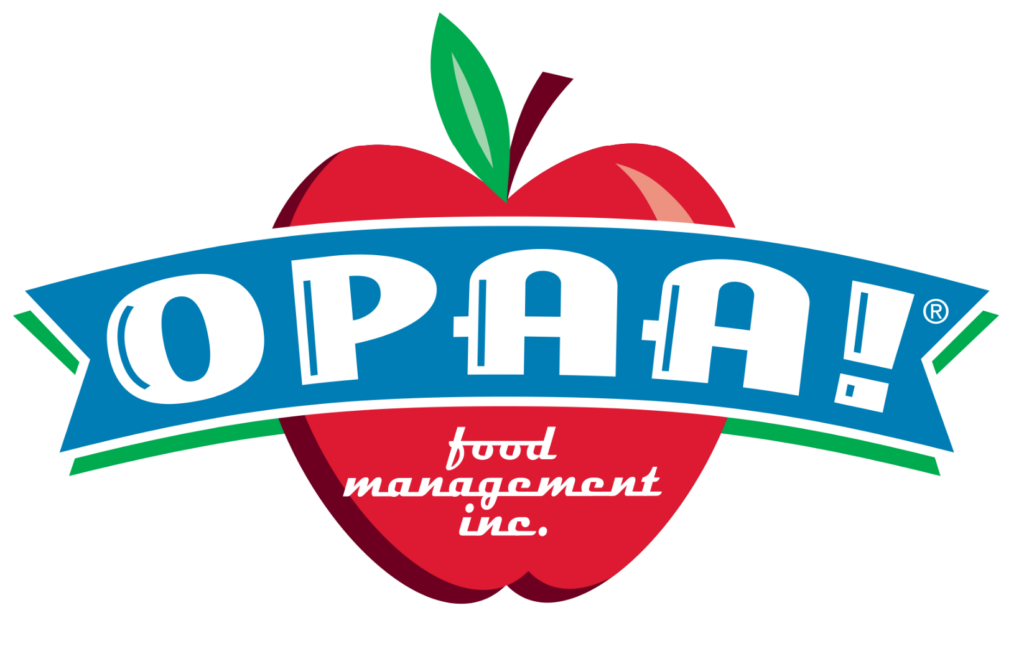 oopa lunch