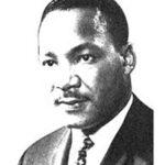 Martin Luther King Junior image