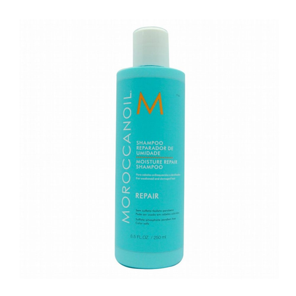moroccan repair shampoo
