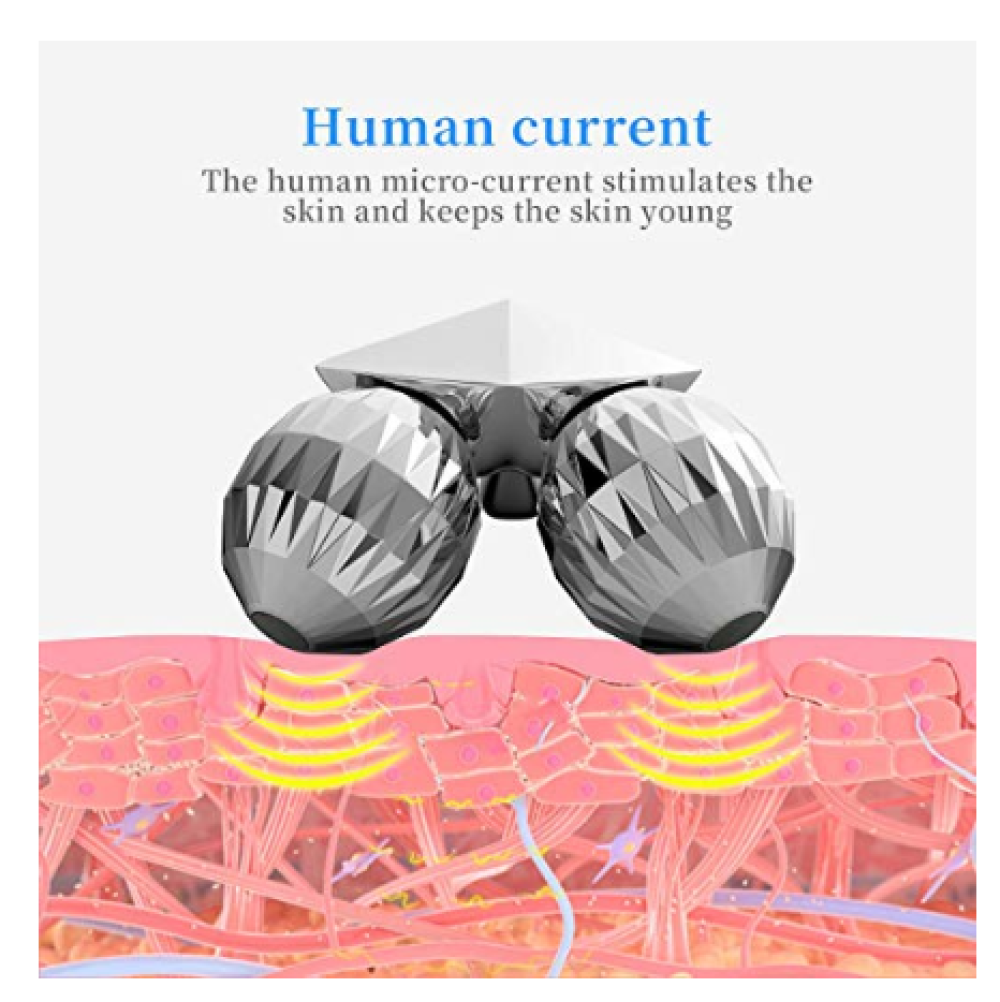 human micro-current