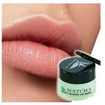 Moisturizing Green Tea Matcha Sleeping Lip Mask Balm