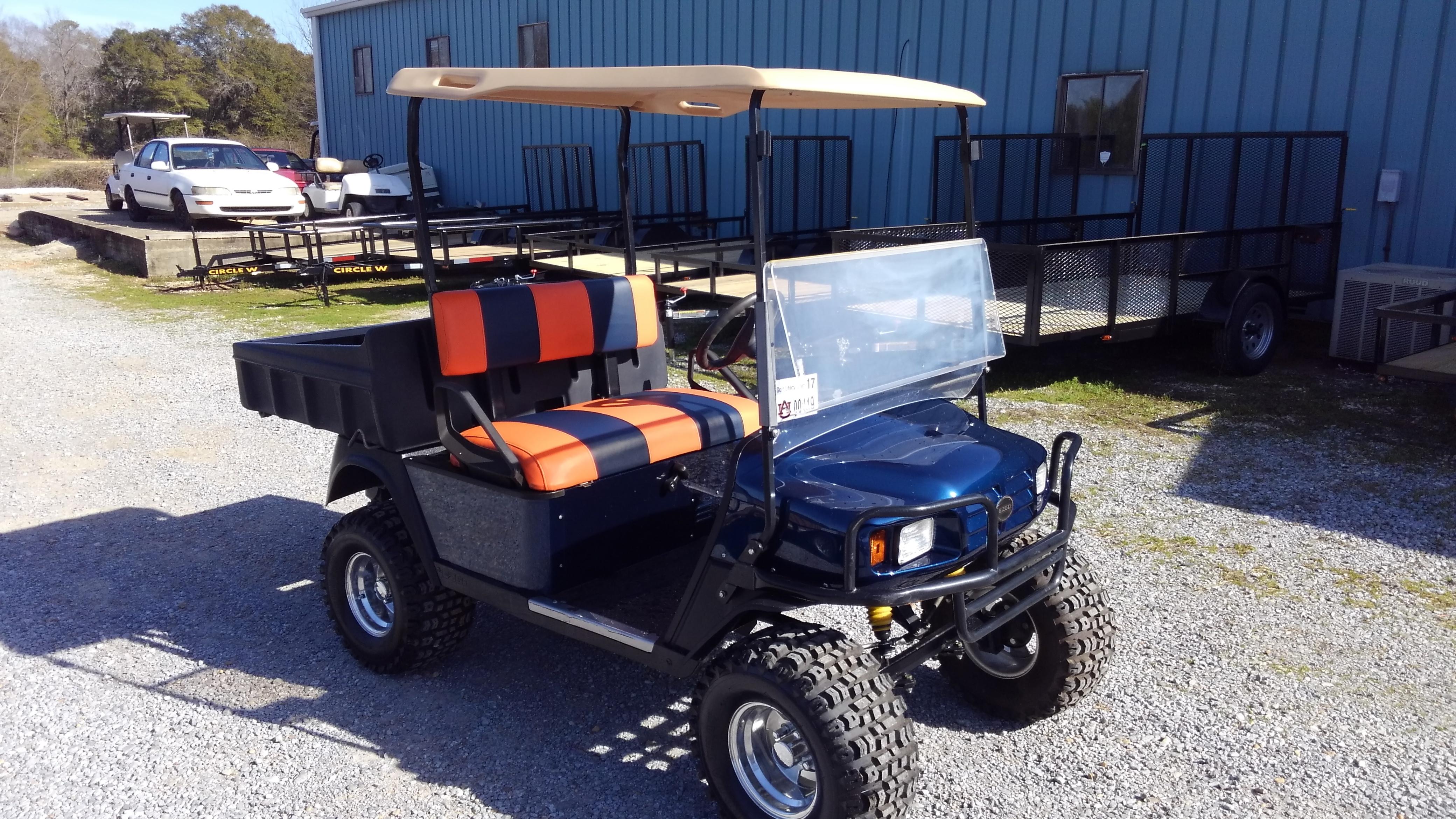 Golf Cart Birmingham, AL
