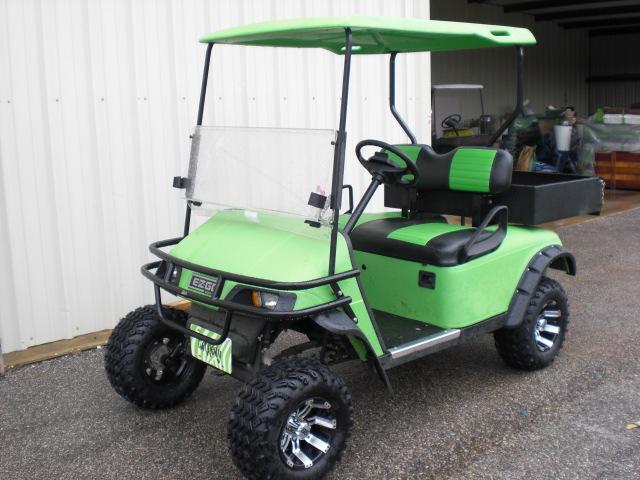 Golf Carts Montgomery AL