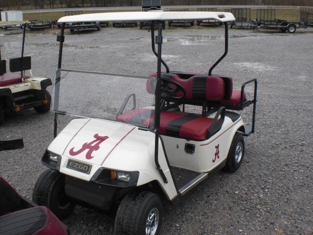 Golf Carts Prattville AL
