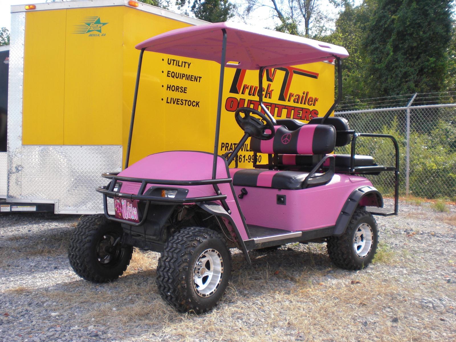 Golf Carts Millbrook AL