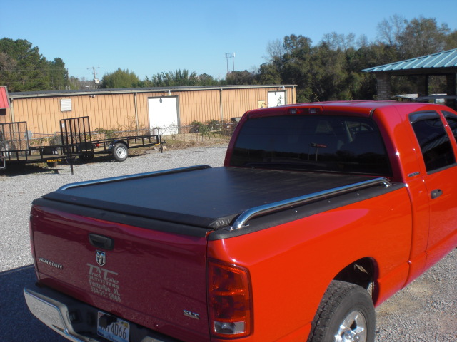 Truck Bed Covers Montgomery AL