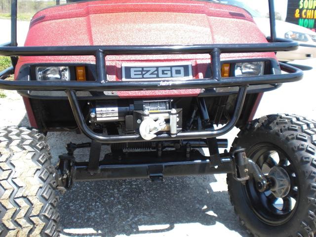 E-Z-Go Golf Cart Montgomery AL