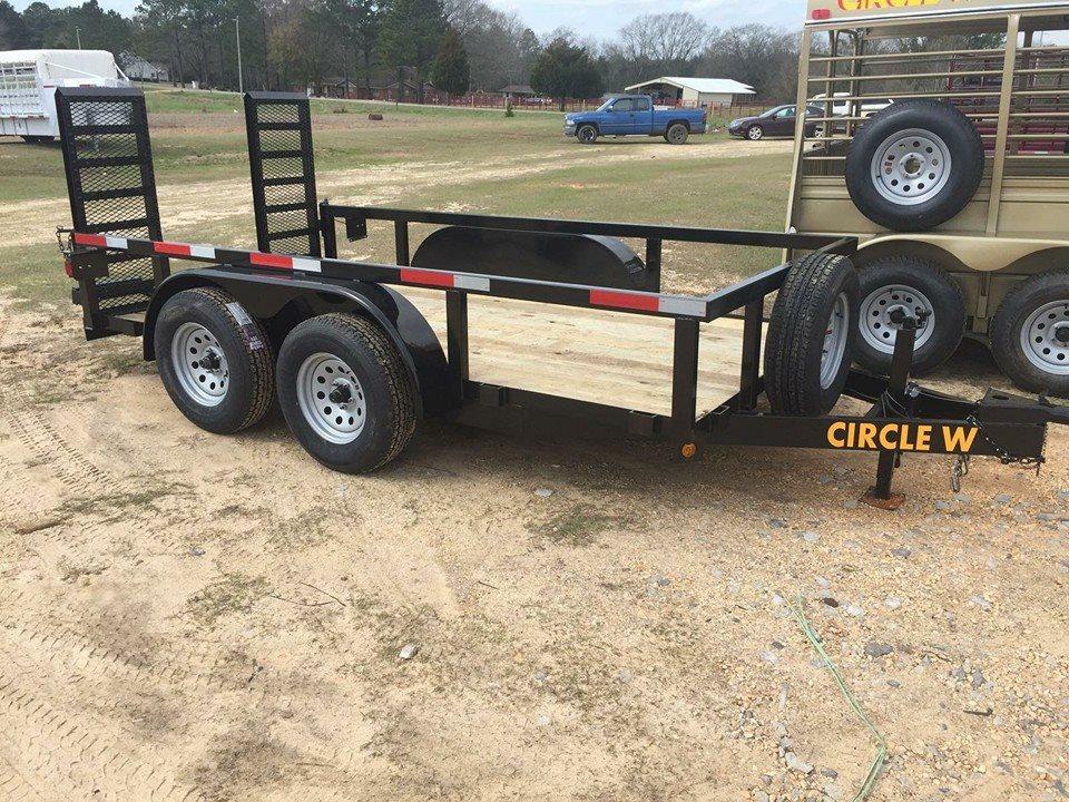 utility trailers greenville al, equipment trailers greenville al