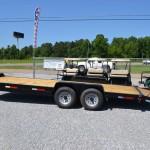 utility trailers in Alabama