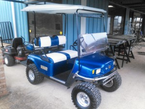 Things to Consider When Buying a Golf Cart