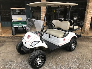 Auburn University Golf Carts for Sale
