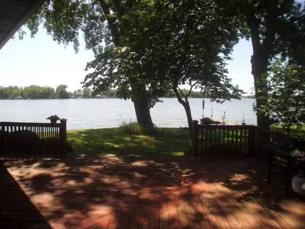 Eagle Point Road, Fox Lake, IL