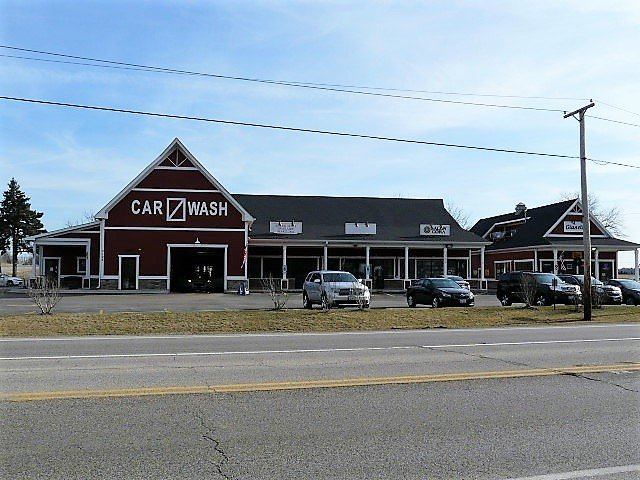 Commercial Retail, Route 176 Prairie Grove, IL