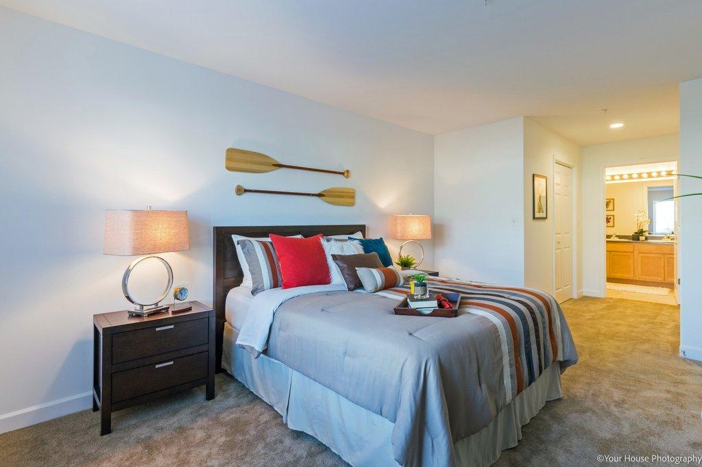 Bedroom, Reva Bay Lane, Fox Lake, IL