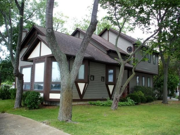 Lake House, Fox Lake, IL