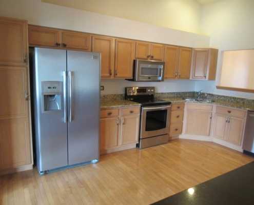 Kitchen, Oakwood Drive Fox Lake, IL