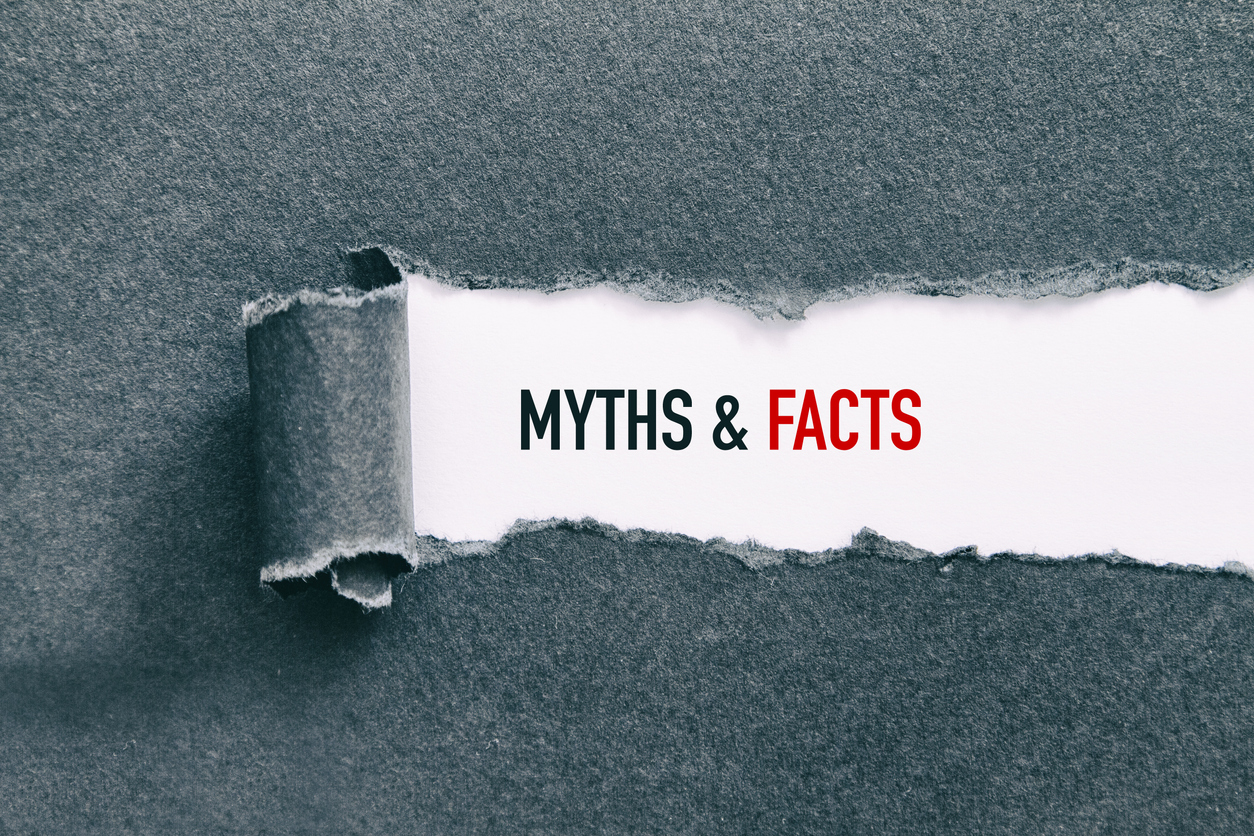 COVID Mythbusters: Exploring 10 Common Myths