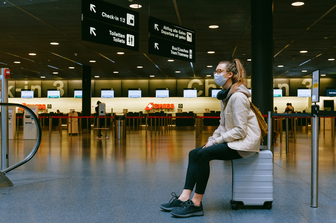 Some Do's and Don'ts When Traveling During the COVID-19 Pandemic