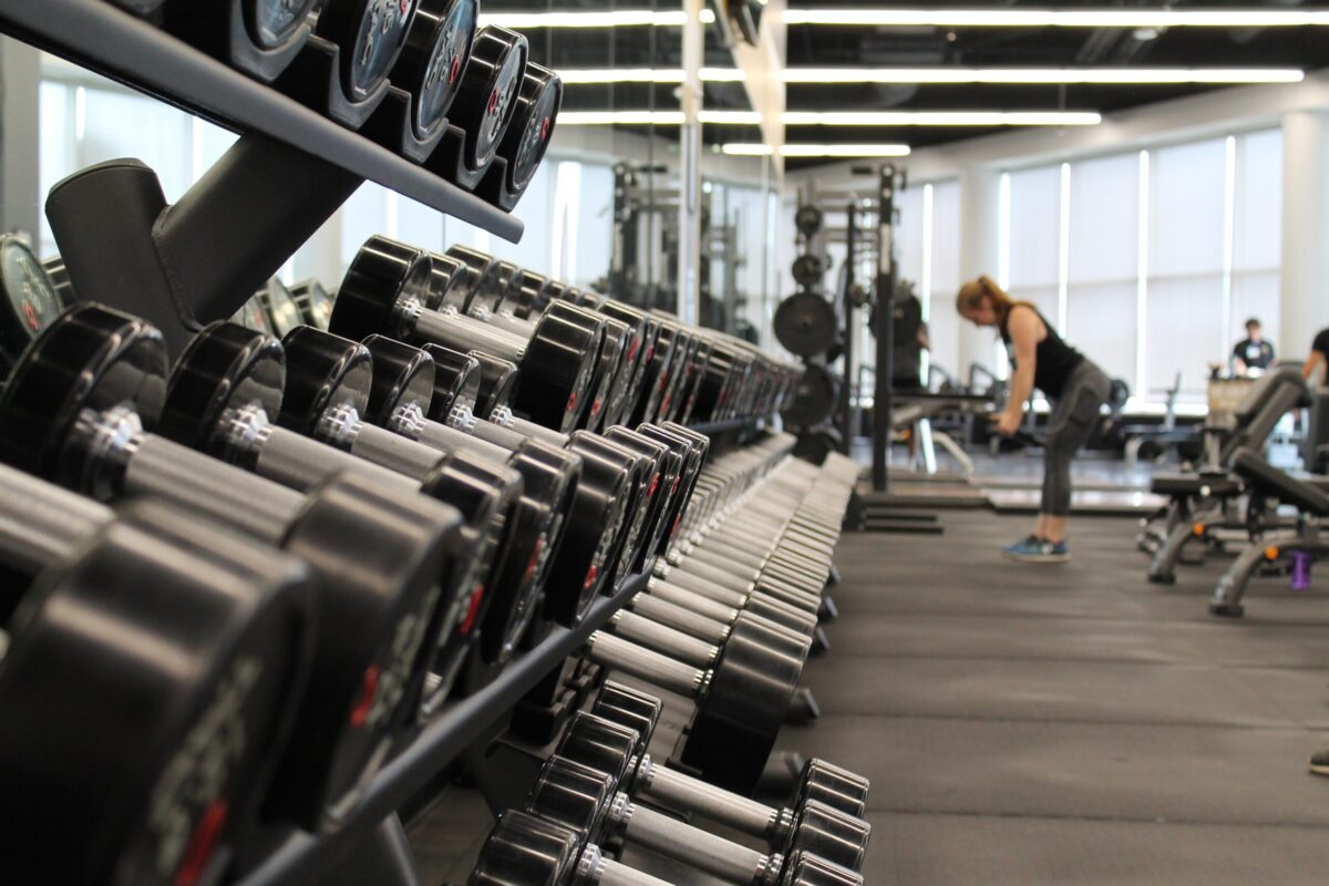 9 Things You Can Do to Be Safer at the Gym