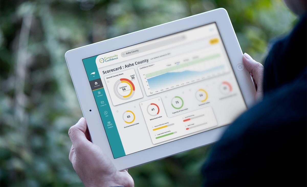 DHIT Launches Community Confidence COVID-19 Pilot Program