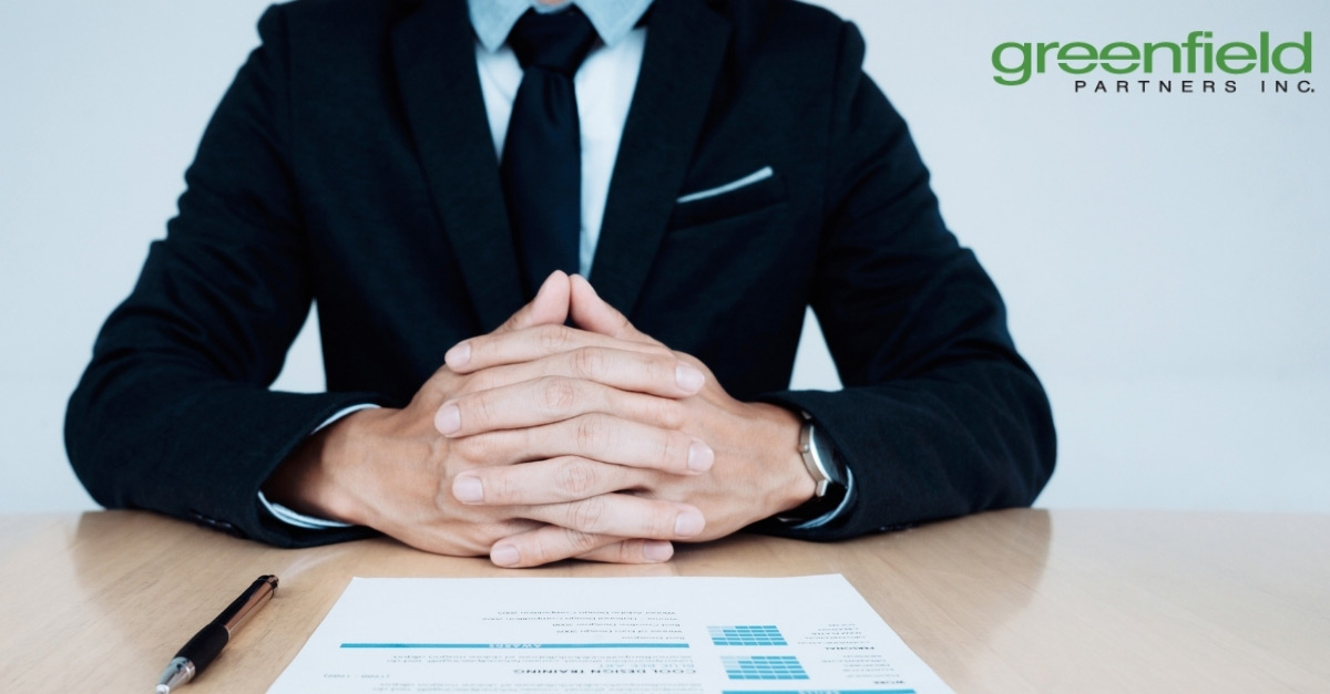 Greenfield Partners Guidance: Three Simple Tips to Prep for Your Job Interview