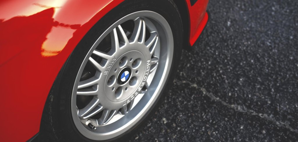 ceramic-pro-san-diego-car-installer-Wheel and Caliper