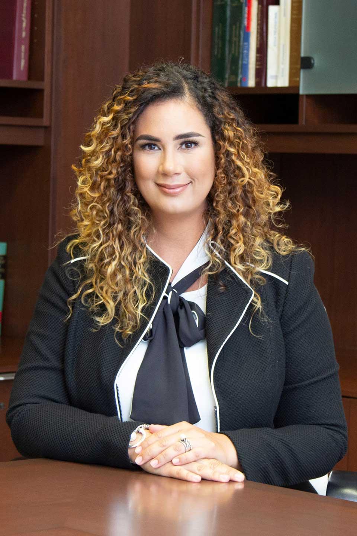 Attorney Noelia Pérez García