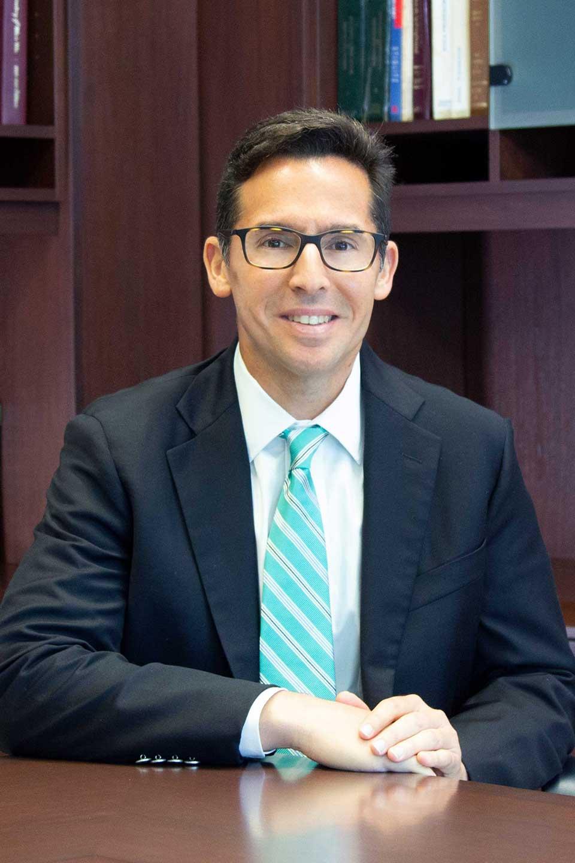 Attorney Roberto Abesada Agüet