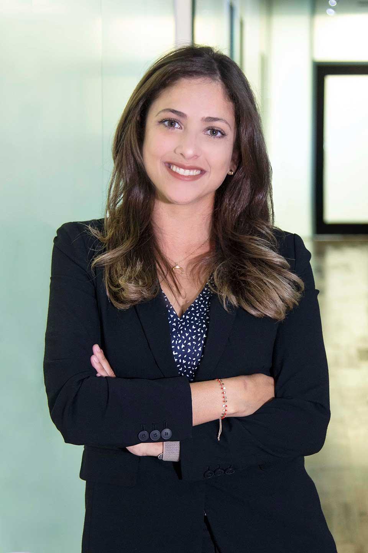 Attorney Yesenia Medina Torres
