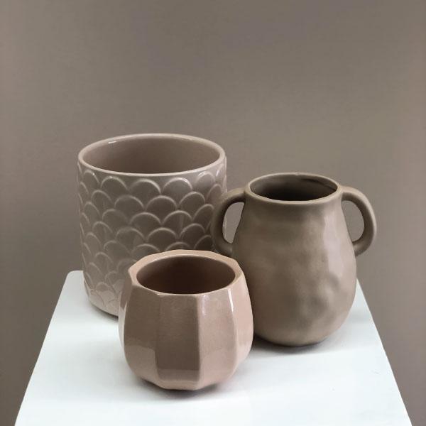 mixed-earthware
