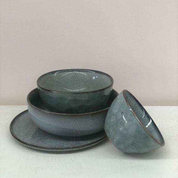 blue-earthware