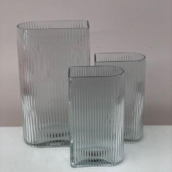 linear-vases