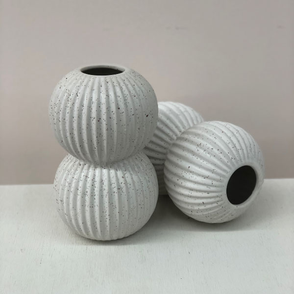 speckle-vases