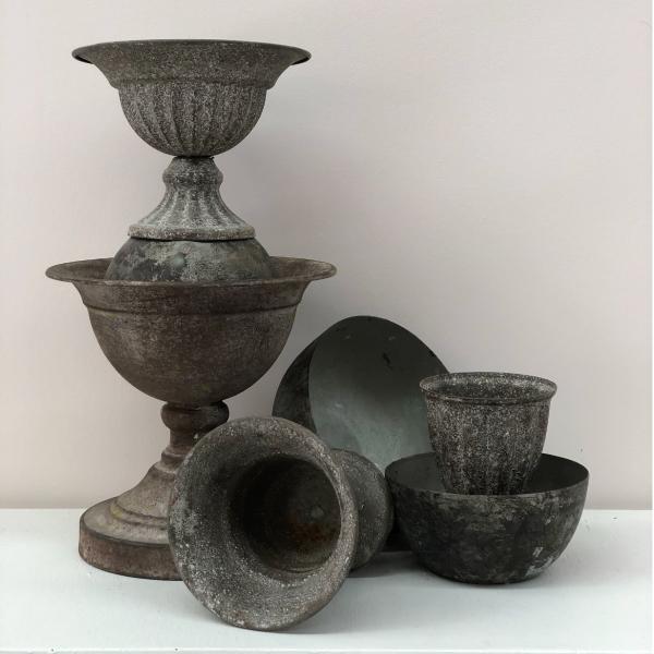 Antique-Urns-&-Vases