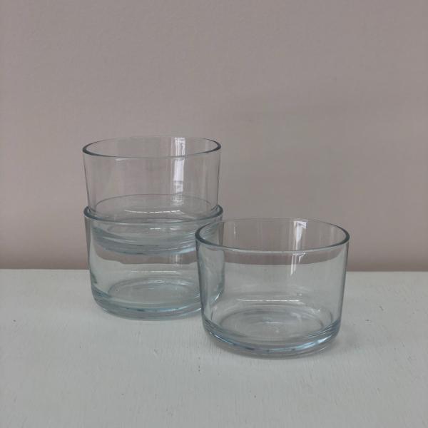 Glass-Tumbler-Tealight-Holders